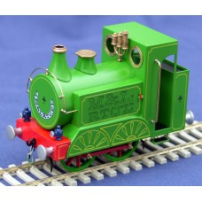 Ivor The Engine P4 or EM